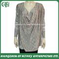 Atractivo con estilo del verano barato para mujer fabricantes de ropa china