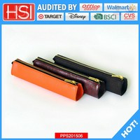 free sample imitation leather pen bag