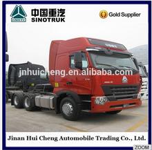 truck/HOWO tractor truck New Euro2 336hp