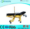 DW-S002 used ambulance stretcher convenient adjustable height stretcher in jiangsu