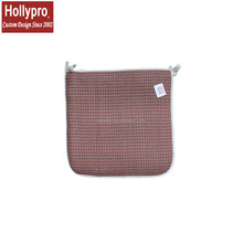 2015 hot selling outdoor rushwork chair cushion
