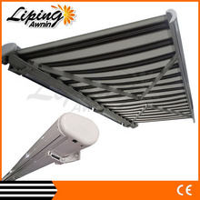 China express electric sun shield for garden wholesale, balcony tent