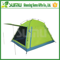 Hot sale best quality solar tent camping