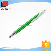 2015 Customized Colorful Office Plastic Ballpen