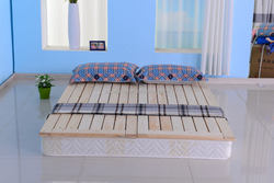 Newest design modern furniture , bedroom furniture ikea king size wall bed