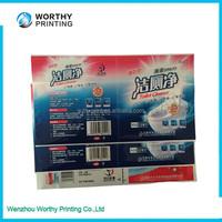 Custom Plastic Pvc Shrink Wrap Bottle Labels