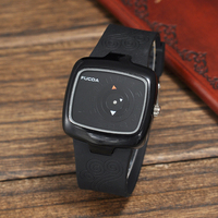 AAA High Quality Silicone Wrist Watch For Men Cheap Price Fast Shipment