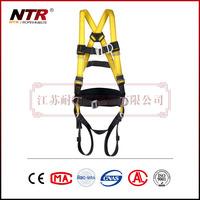 NTR BEESAFE 10P4F Lineman Safety Belt