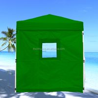 colorful tent rattan windproof and waterproof gazebo