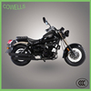 New Design 125cc Chopper Motorcycle in alibaba china