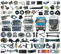 Spare Parts for Mercedes Benz Actros Man Volvo Scania Daf Renault RVI Iveco Truck