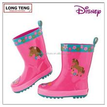 children's rubber boots manufacturer