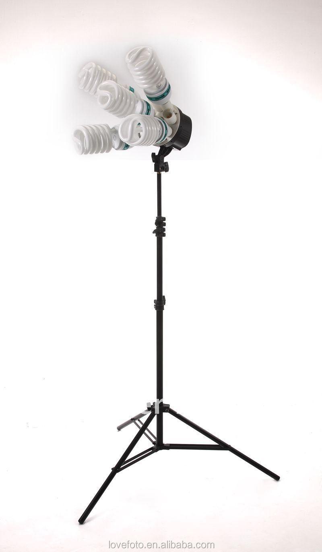 Photography Photo Studio Light Lighting Strobe Lamp E27