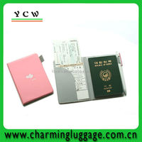 extra large waterproof passport cover