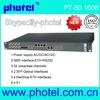 High quality 4/8/16/32 fxo/fxs pcm multiplexer