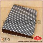China fabricante de impressão moda artesanal de papel pasta de arquivo( dh1075#)