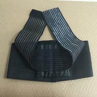 Full elastic force back support belts waist support belt zhoayang factory