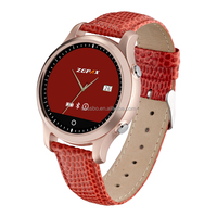 2015 Women Charm Watch Android Smart Watch Phone
