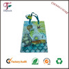 Colorful and fancy standard size bamboo shopping bag