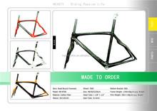 Carbon Fiber Bicycle Parts Factory Supply NEASTY Brand GuangZhou Factory Supply Full Carbon Fiber 700C Road Bike Frame