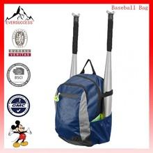 Hot Selling Backpack Wholesale Baseball Bat Bag for Baseball Player(ESSBS02)