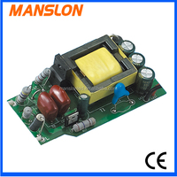 12w 350ma constant voltage dimmable led driver