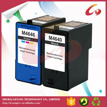 Remanufactured ink cartridges for Dell
