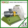 2.5-3.5T/h YONGLI straw hammer mill supplier of high reliability