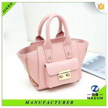 OEM Factory Italian Europe Vintage Doctor Bag for Women Shoulder PU Bags Fashion 2015 handbag for woman handbag woman bag