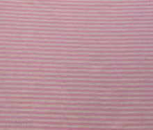 stripe knitting fabric thin