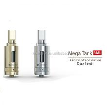 Most popular slim vaporizer rebuildable max vapor electronic cigarette air control atomizer