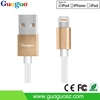 Hot Phone Accessories 2015 High Speed Charging 2.1A1m MFi 8pin Data Cable for iPhone 6