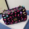 bag cross body bag tote bag cotton made in Guangzhou handbag factory