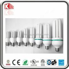 U-shaped LED energy saving lamp Led Bulbs Light Corn Lamp E27 E26 B22 Led Lights Warm/Cool White AC 110-240V + 2 Years Warranty