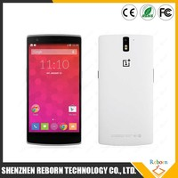 oneplus one 64gb, 2015 best selling 5.5 inch 4G Android 4.4 cell phone