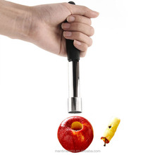 Stainless Steel Core Seed Remover Apple Fruit Pear Corer