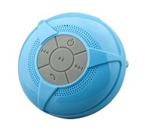 Soon delivery factory directly on sale waterproof bluetooth speaker for bathroom manufacturer