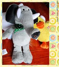 Plushtoy /Cartoon Inside Out Elephant Plush Doll Stuffed Toy