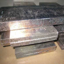 High Purity Bismuth Ingot for Sale 99.9999%
