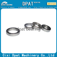Good material and low noise bearing no 6004 with competitive price
