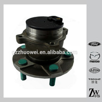 MAZDA 3 5 Accessories Rear Wheel Hub Bearing For Car BP4K-26-15X