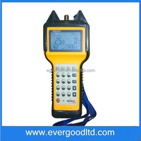MS2008 Cable TV Signal Strength Meter MS2008 Analog / Digital TV Signals Dual Tester