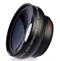 Top level new arrival 5x zoom lens for mobile phone