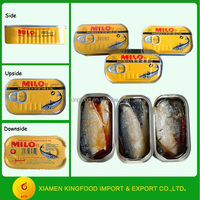 Cheap Halal Canned Food List from Chinese Manufacturer