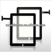 new original new for ipad2/3/4 touch screen outside the glass LCD screen