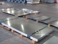 different specification of gci sheet