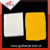 High Quality Car Painting Tack Rag Cleaning Cotton Tack Cloth