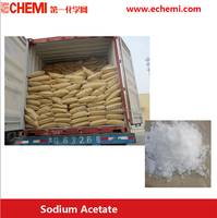 Sodium Acetate Trihydrate and Anhydrous Type ,Premium Quality,Hot sale,Very Competitive Price !!!
