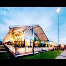 Cheap party tents wholesale in Guangzhou China