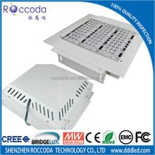 New products 90w 120w 160w retrofit led canopy light
